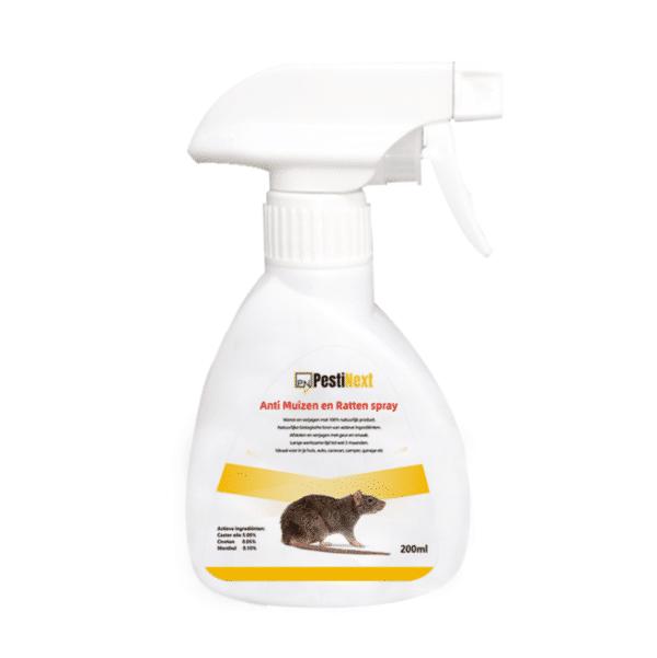 PestiNext muizen en ratten afweermiddel