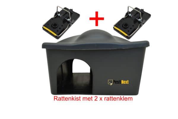 PestiNext-rattenkist-rattenvoerdoos-met-2-rattenklem