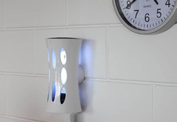 Armadilha - insectenlamp - vliegenlamp - muggenlamp (3)
