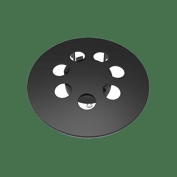 Armadilha-vliegenlamp-deksel