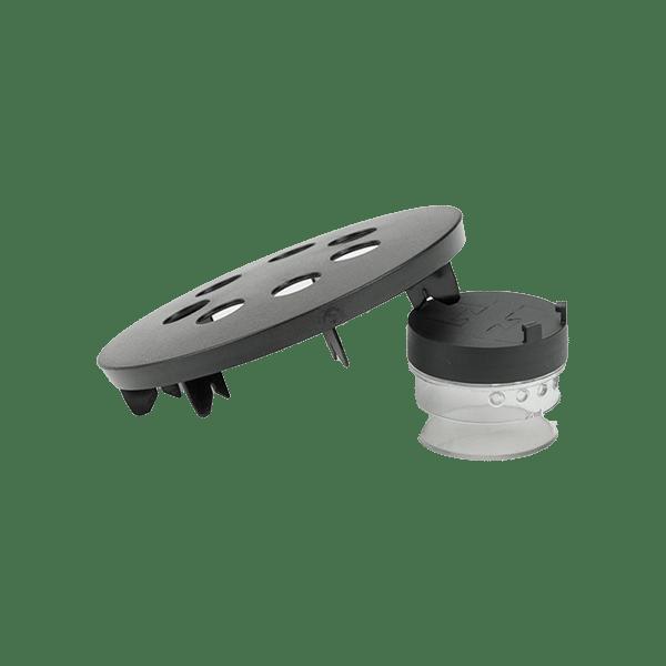 Armadilha-vliegenlamp-dispenser