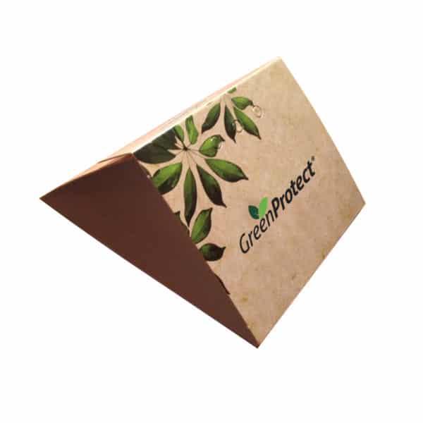 Meelmottenval graanklander graanmot van Green Protect