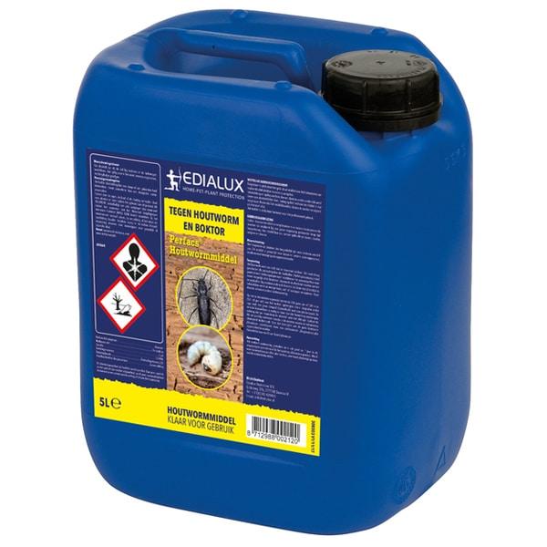 Perfacs-edialux- houtwormmiddel-houtwom- 5 liter