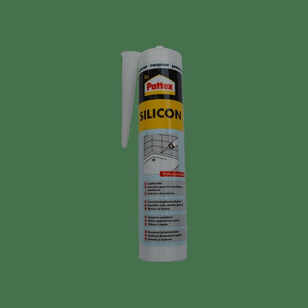 Silicone-kit