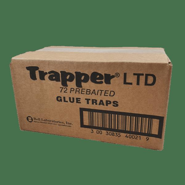 Victor Trapper LTD lijmval - lijmplank