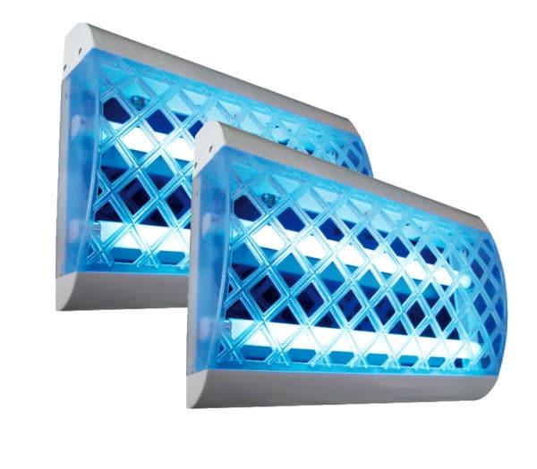 itrap50-insectenlamp-vliegenlamp-professioneel-2 stuks