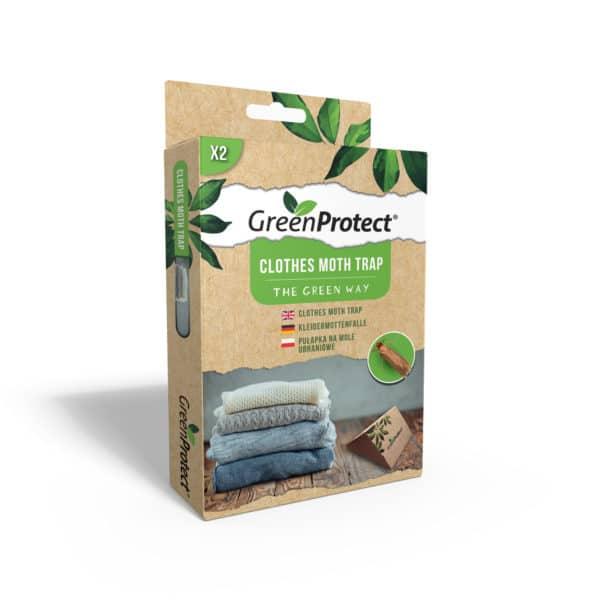 kleding motten val Green Protect