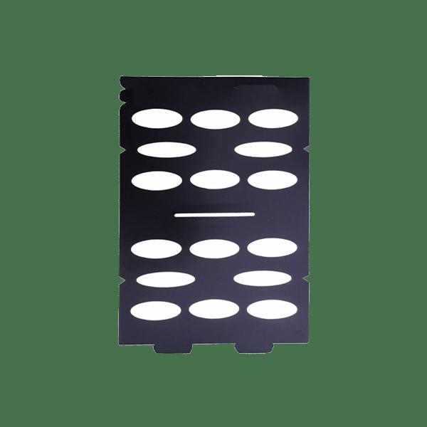kleefplaat - armadilha - insectenlamp