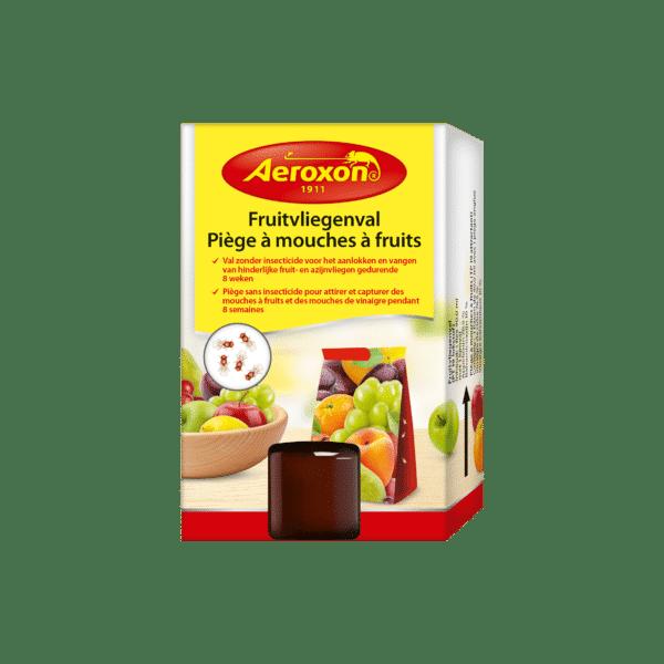 Fruitvliegenval-fruitvliegjesval-bob