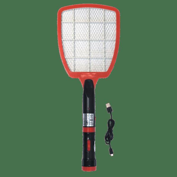 elektronische vliegenmepper-vliegenvanger fly shock and flash