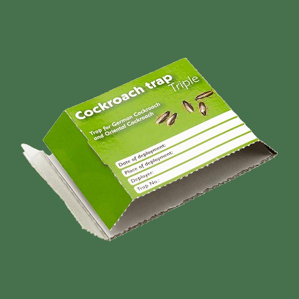 kakkerlak-val-triple-met-lokstof-insective