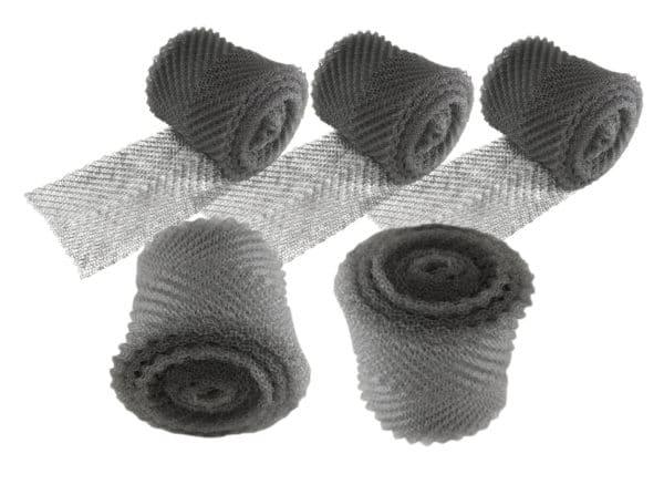 rvs wering gaas-muizengaas-afdichtingsnet-netnox-10cm-5x