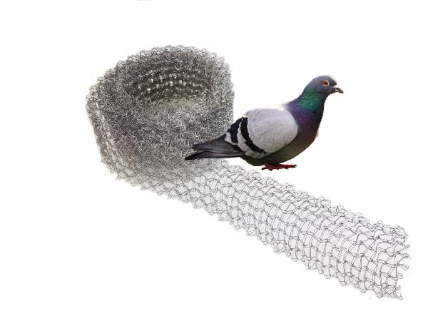 vogelwering-afdichtingsnet-budget ongedierte bestrijden