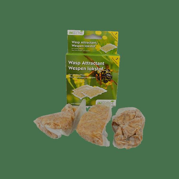 Insective-natuurlijke-lokstof-wespenval